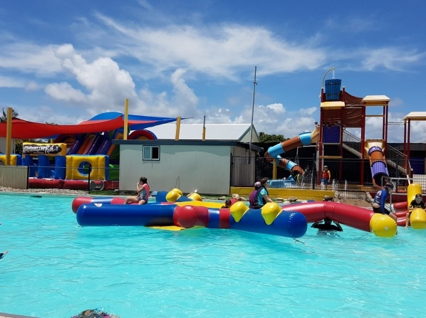 Kurrimine Beach Holiday Park