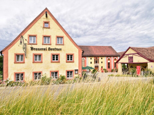 Gasthof Gentner