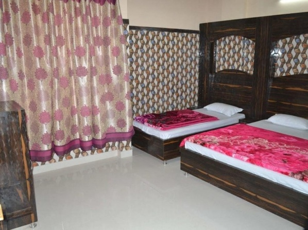 Hotel Vidhya Katra
