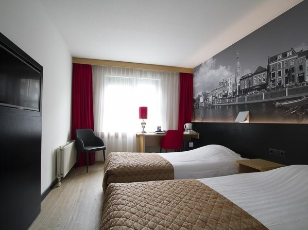 Bastion Hotel Breda