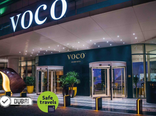 voco Dubai an IHG hotel