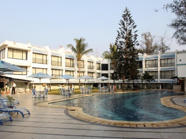 Cidade De Daman - Beach Resort