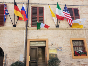 Domus Pacis Loreto- Casa per ferie