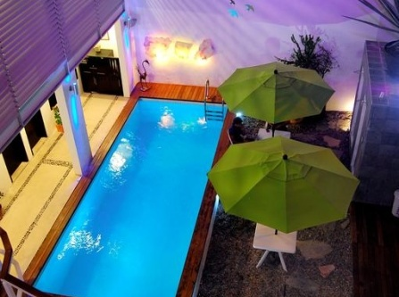 Hotel Casa Ticul -Adults Only-