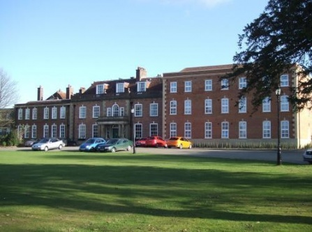The Bannatyne Spa Hotel