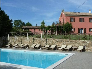 Agriturismo Resort Merlino
