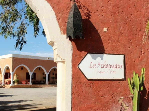Hotel De Charme Les 3 Chameaux 4 étoiles