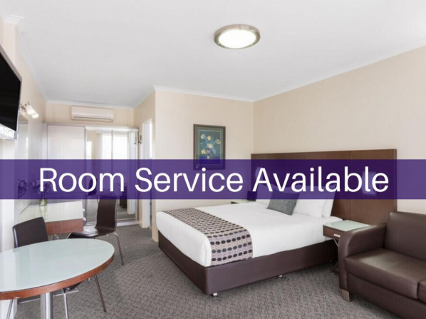 Central Motel & Apartments, Best Western Signature Collection