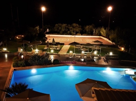 ERIA RESORT for people with special abilities