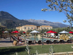 Mystras Grand Palace Resort
