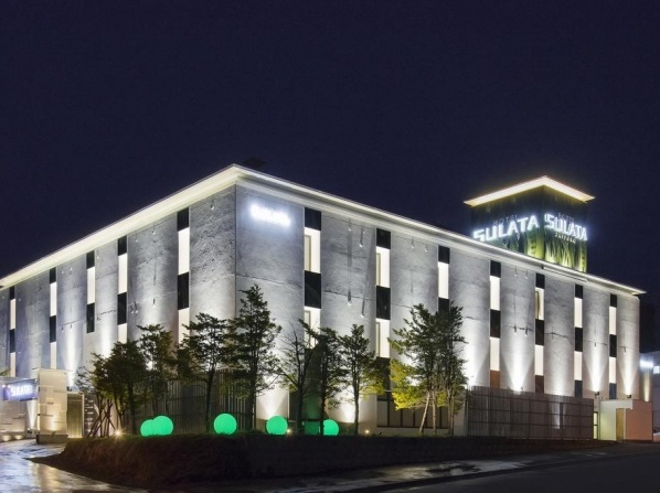 HOTEL SULATA Sapporo (Adult Only)
