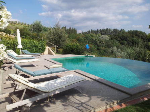 Villa Monterosoli
