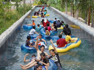 Everia Villas Resort @ Bukit Gambang Resort City