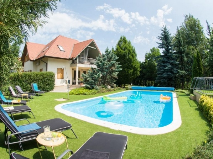 Villa Oliva Boutique Rooms & Spa Zamárdi