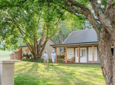 Bosch Hoek Lodge