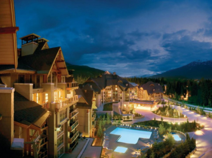 フォーシーズンズ リゾート ウィスラー (Four Seasons Resort Whistler)