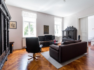 Zagreb Visit Apartment