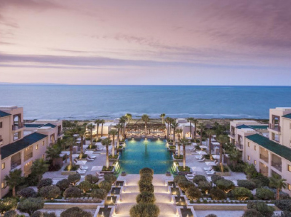 Four Seasons Hotel Tunis