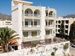 Possirama Bay Apart-Hotel