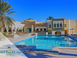 Ras El Ain