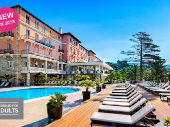 Valamar Collection Imperial Hotel - Designed for Adults