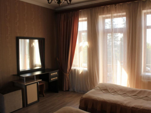 Ivanovka Guest House