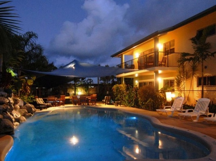 Mission Reef Resort