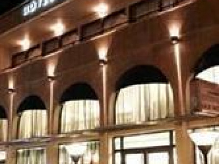 Saint George Hotel