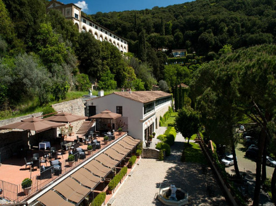 FH55 Hotel Villa Fiesole
