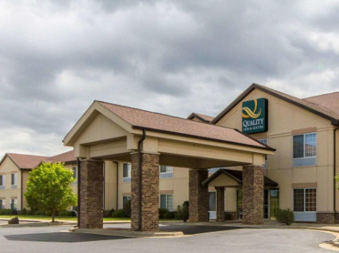 Quality Inn & Suites Lodi