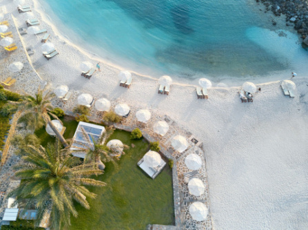 Radisson Blu Beach Resort, Milatos Crete