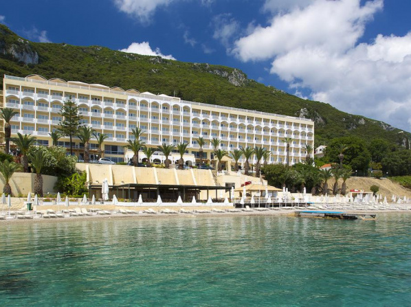 Primasol Louis Ionian Sun - All Inclusive
