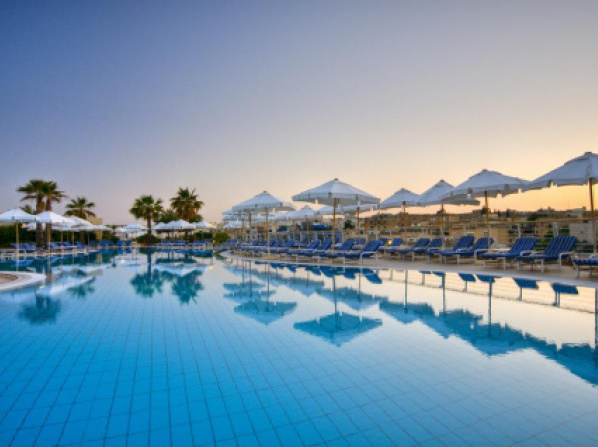 InterContinental Hotels - Malta