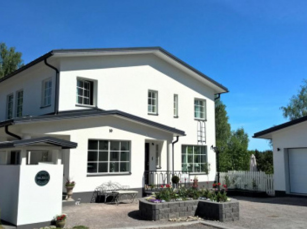 Villa Jokivarsi Bed & Breakfast