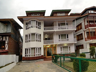 Hotel Heemal Pahalgam
