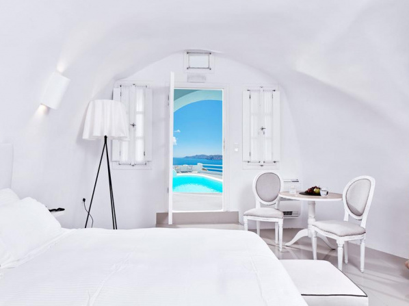 Katikies Kirini Santorini - The Leading Hotels Of The World