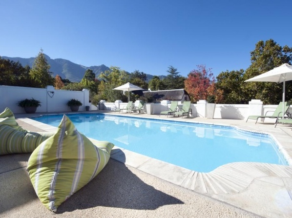 De Kloof Luxury Estate Hotel and Spa