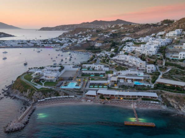 Santa Marina, A Luxury Collection Resort, Mykonos