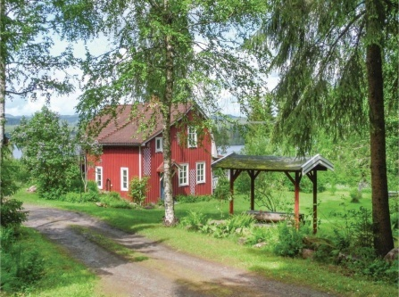 Two-Bedroom Holiday Home in Ostmark