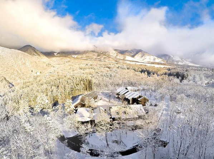 ホテルシェラリゾート白馬 (Hotel Sierra Resort Hakuba)