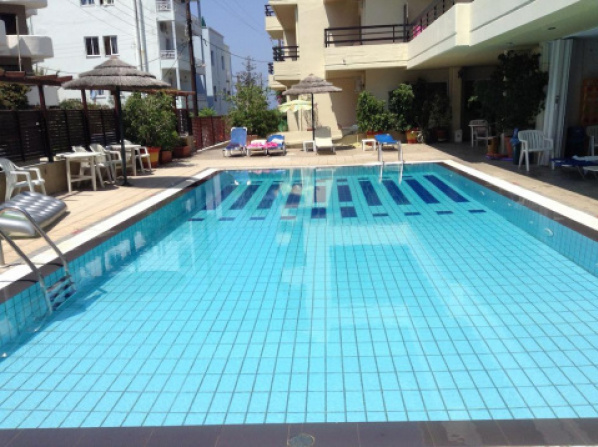 Caravel Hotel Apartments