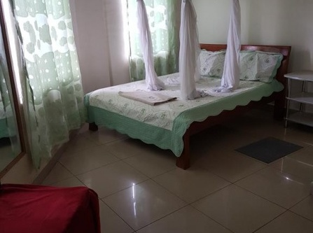 Victorious Guest House