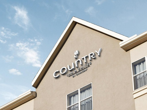 Country Inn & Suites by Radisson, Lexington Park (Patuxent River Naval Air Station), MD