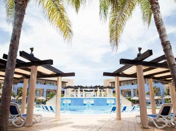 Sanctuary at Grand Memories Varadero Adults Only - All Inclusive