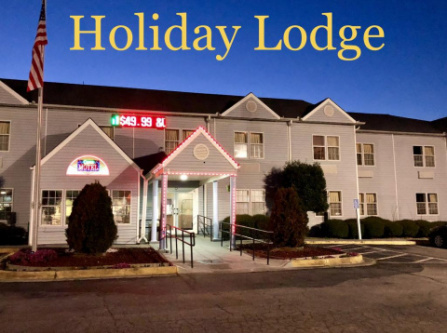Holiday Lodge - Greensboro/Lake Oconee