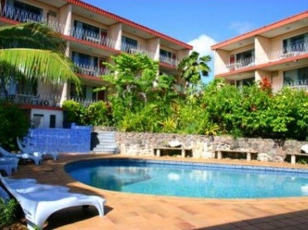 Capricorn Apartment Hotel