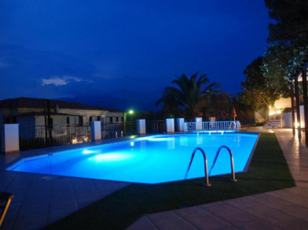 Anthemis Hotel Apartments