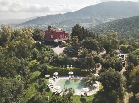 Boutique Hotel Vedetta Relais - Adult Only