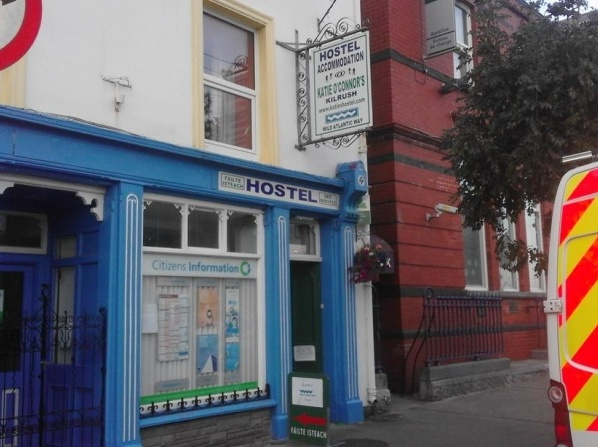 Katie O'Connors Holiday Hostel