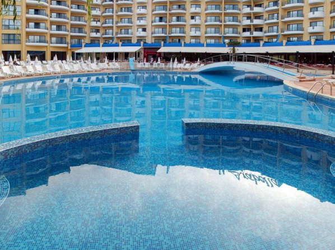 Grifid Arabella Hotel - Ultra All inclusive